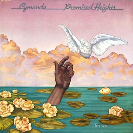 CYMANDE : LP Promised Heights