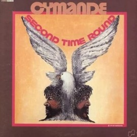 CYMANDE : LP Second Time Around