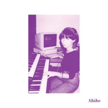 SHIHO : LP The Body Is A Message Of The Universe