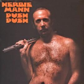 MANN herbie : LP Push Push