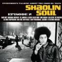 VARIOUS : LPx2+CD Shaolin Soul (Episode 2)