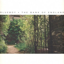 BLUEBOY : LP The Bank Of England