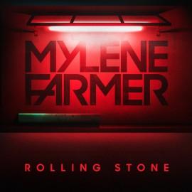 MYLENE FARMER : CDEP Rolling Stone