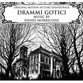 MORRICONE Ennio : LP Drammi Gotici