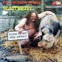 "HANDSOME BEASTS (the) : LP+12"" Beastiality + Bonus"