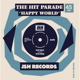 HIT PARADE (the) : Happy World