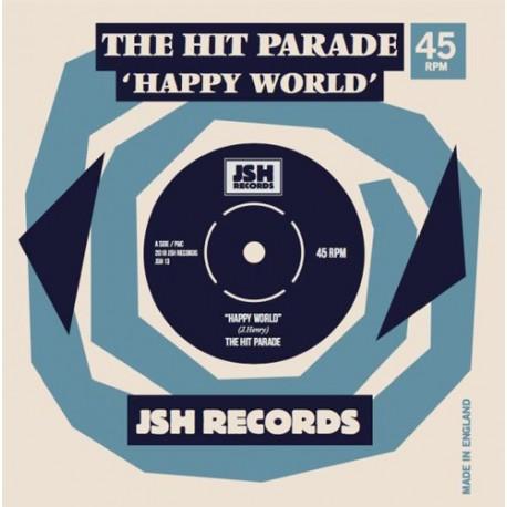 HIT PARADE (the) : Happy World