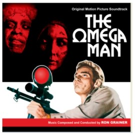 GRAINER Ron : LPx2 The Omega Man