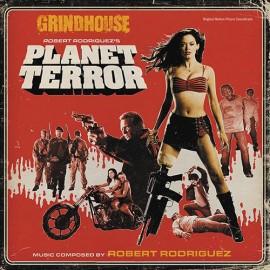 OST : LP Planet Terror