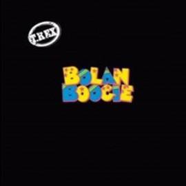 T.REX : LP Bolan Boogie