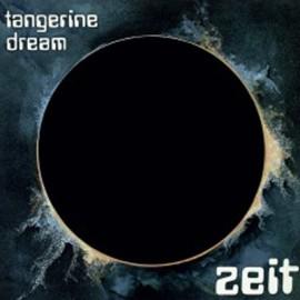 TANGERINE DREAM : LPx2 Zeit
