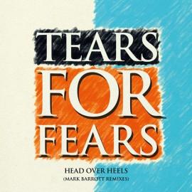 TEARS FOR FEARS : LP Head Over Heels (Mark Barrott Remixes)