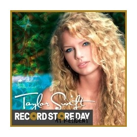 TAYLOR SWIFT : LPx2 Taylor Swift
