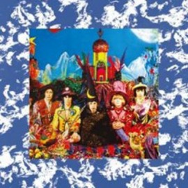 ROLLING STONES (the) : LP Their Satanic Majesties Request (3-D Sleeve)