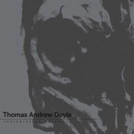 """THOMAS ANDREW DOYLE : 12""""EP Incineration Ceremony"""