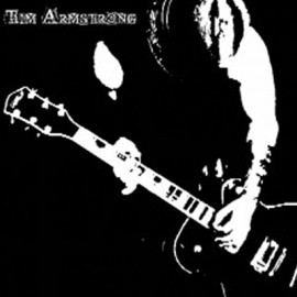 TIM ARMSTRONG : LP A Poet's Life
