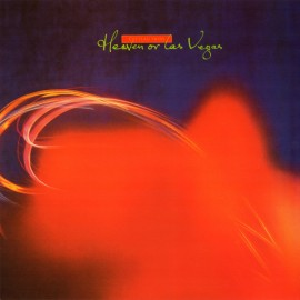 COCTEAU TWINS : LP Heaven Or Las Vegas