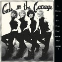 VARIOUS : LP Girls In The Garage Volume 2