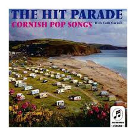 HIT PARADE (the) : LP Cornish Pop Songs
