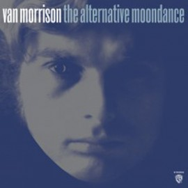 VAN MORRISON : LP The Alternative Moondance