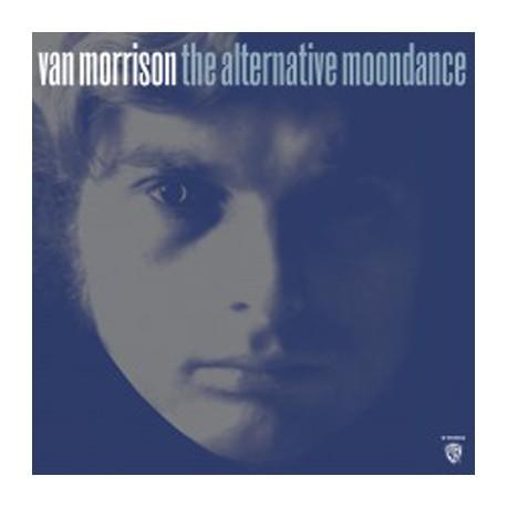 VAN MORRISON : LP The Alternative Moondance