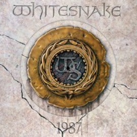 WHITESNAKE : LP 1987 (30th ANniversary)