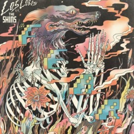 "SPLIT 12""EP SHINS (the) / LOS LOBOS"