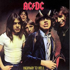 AC/DC : CD Highway To Hell