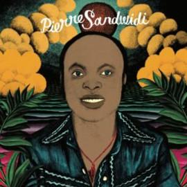 SANDWIDI Pierre : LP Le Troubadour De La Savane – 1978-1982