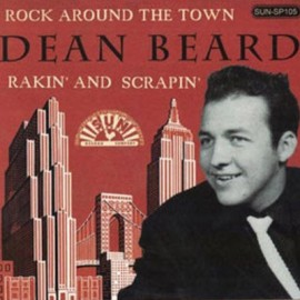 DEAN BEARD : Rock Around The Town