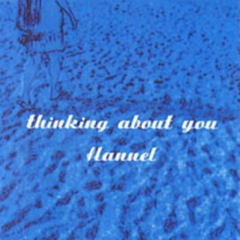 "FLANNEL : 3""CDREP Thinking About You EP"