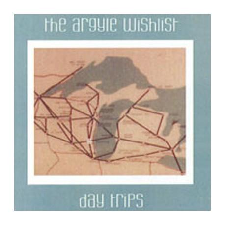 "ARGYLE WISHLIST (the) : 3""CDREP Day Trips"