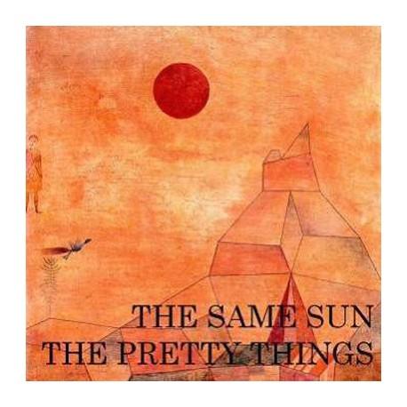 PRETTY THINGS (the) : The Same Sun