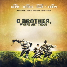 OST : LPx2 O Brother