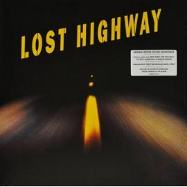 BADALAMENTI Angelo : LPx2 Lost Highway