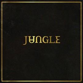 JUNGLE : LP Jungle