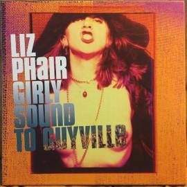 PHAIR Liz : LPx7 Girly-Sound To Guyville