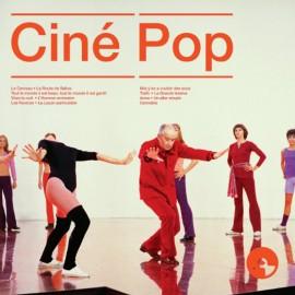 VARIOUS : LP Ciné Pop