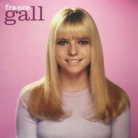 GALL France : LP France Gall
