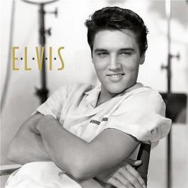 PRESLEY Elvis : LP Elvis Best Of