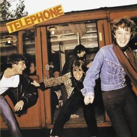 TELEPHONE : LP Telephone