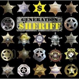VARIOUS : Generation Sheriff