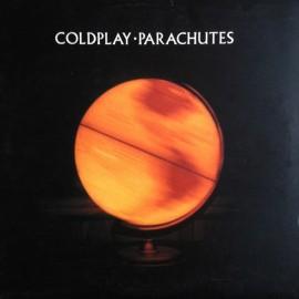 COLDPLAY : LP Parachute