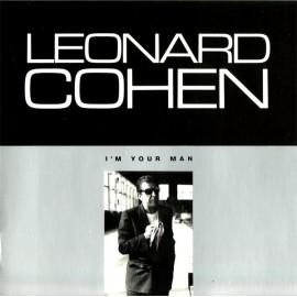 COHEN Leonard : CD I'm Your Man