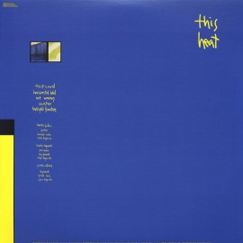 THIS HEAT : LP This Heat