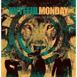 HATEFUL MONDAY : Lions And Jackals