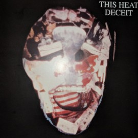 THIS HEAT : LP Deceit