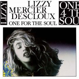 LIZZY MERCIER DESCLOUX : LP One For The Soul