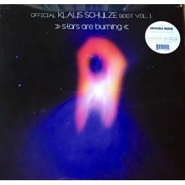 SCHULZE Klaus : LPx2 Stars Are Burning