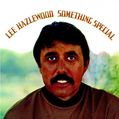 LEE HAZLEWOOD : LP Something Special